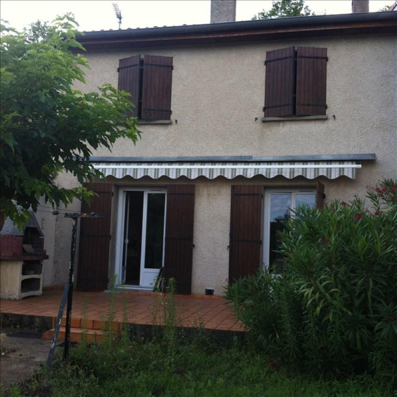 Vente maison / villa Labruguiere 125000€ - Photo 2