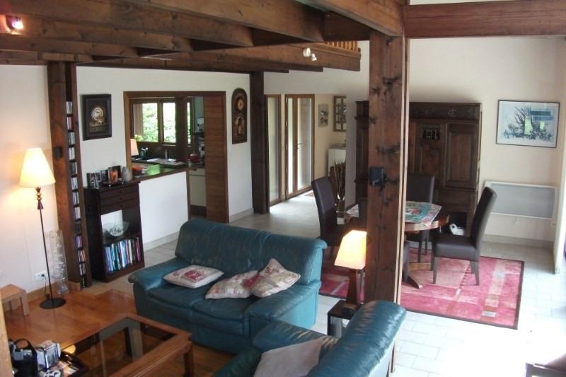 Sale house / villa Pont croix 332800€ - Picture 2