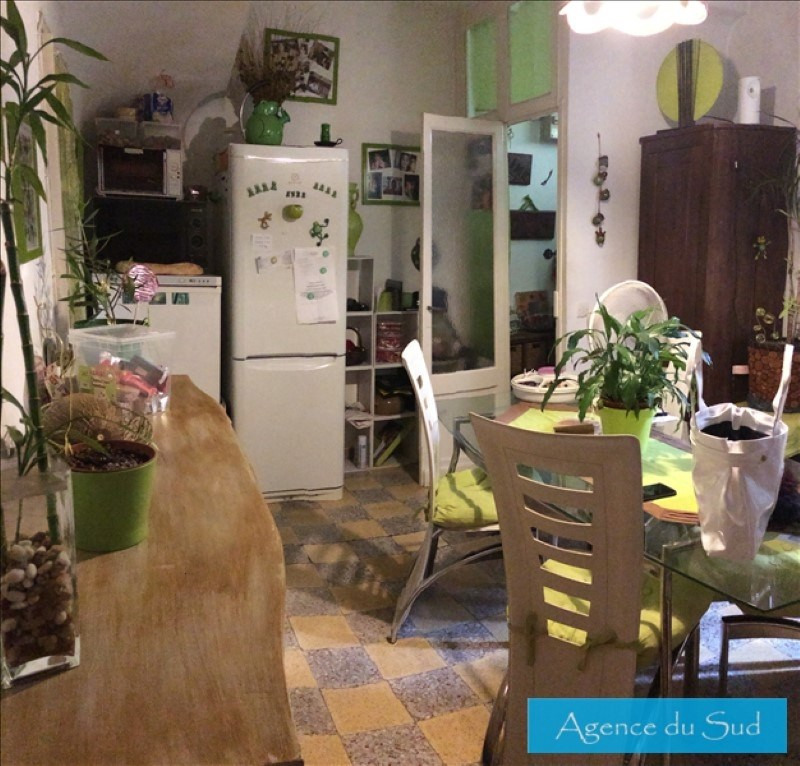 Vente maison / villa Peypin 143000€ - Photo 4