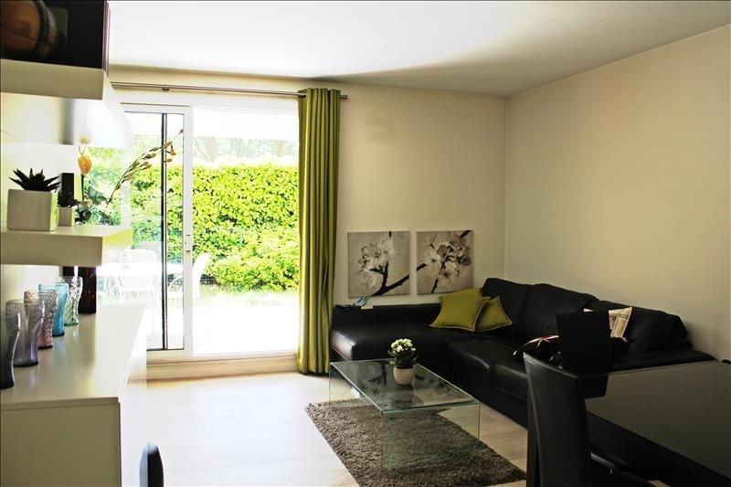 Sale apartment Asnieres sur seine 350000€ - Picture 2