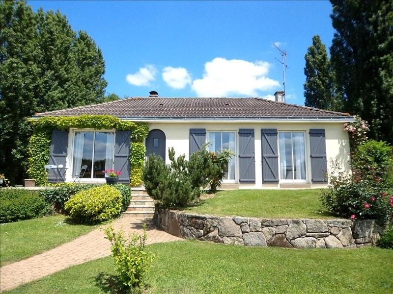 Vente maison / villa St macaire en mauges 231900€ - Photo 2
