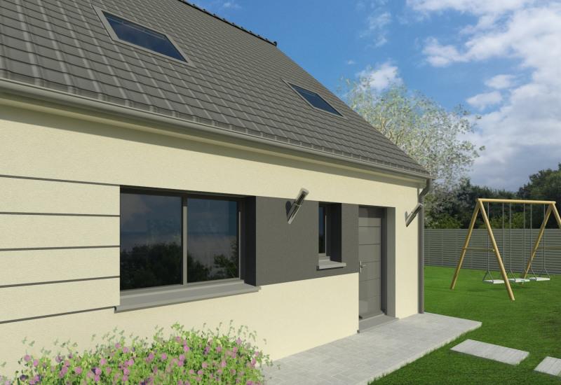 Maison  4 pièces + Terrain 298 m² Brunoy par MAISON FAMILIALE - Maisons Alfort