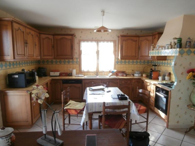 Sale house / villa Prigonrieux 233500€ - Picture 4