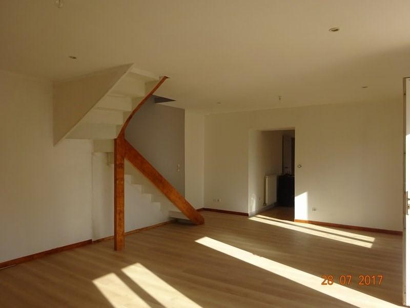 Sale house / villa Ponsas 125000€ - Picture 2