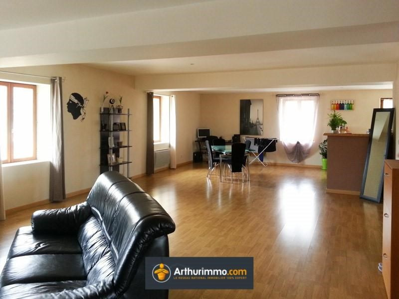 Investment property building Morestel 289000€ - Picture 2