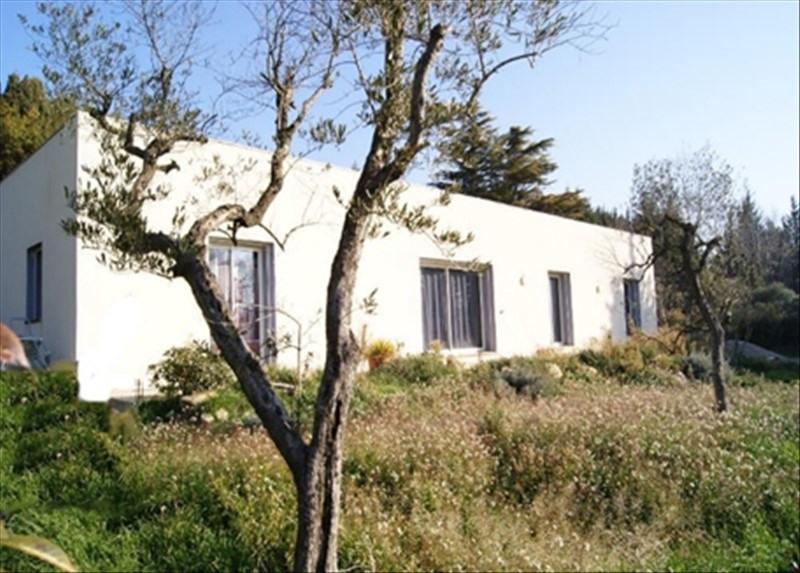 Verkoop  huis Eyguieres 487000€ - Foto 1