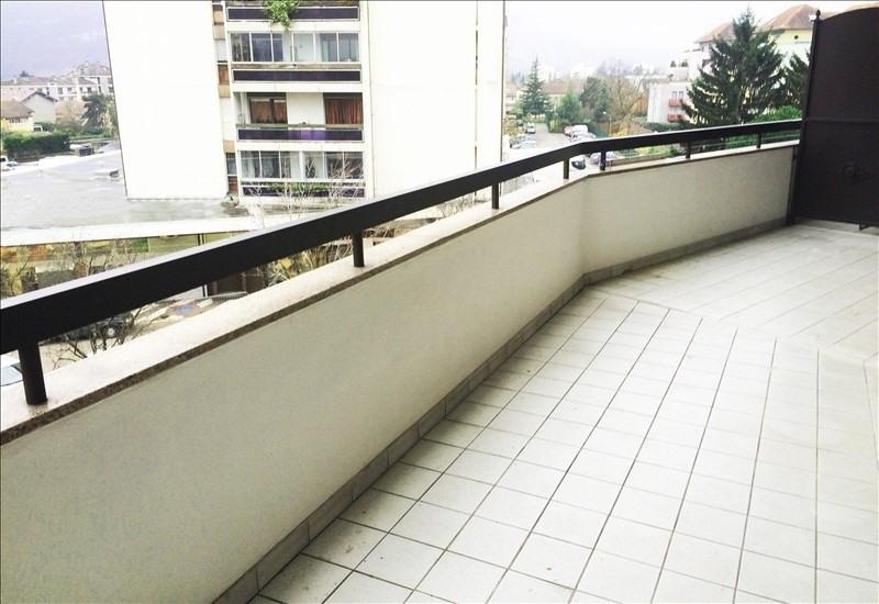 Deluxe sale apartment Gaillard 575000€ - Picture 3