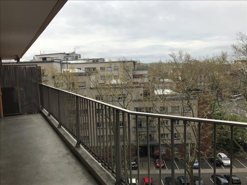 Location appartement Toulouse 1325€ CC - Photo 1