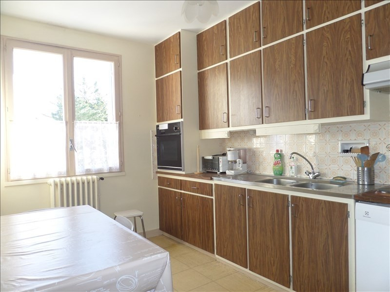 Sale apartment St brevin les pins 232 100€ - Picture 4
