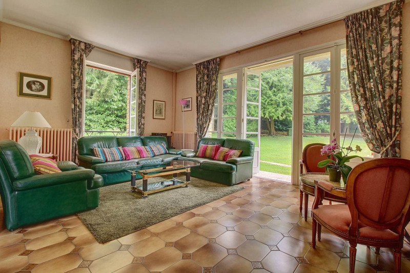 Deluxe sale house / villa Vimoutiers 400000€ - Picture 4