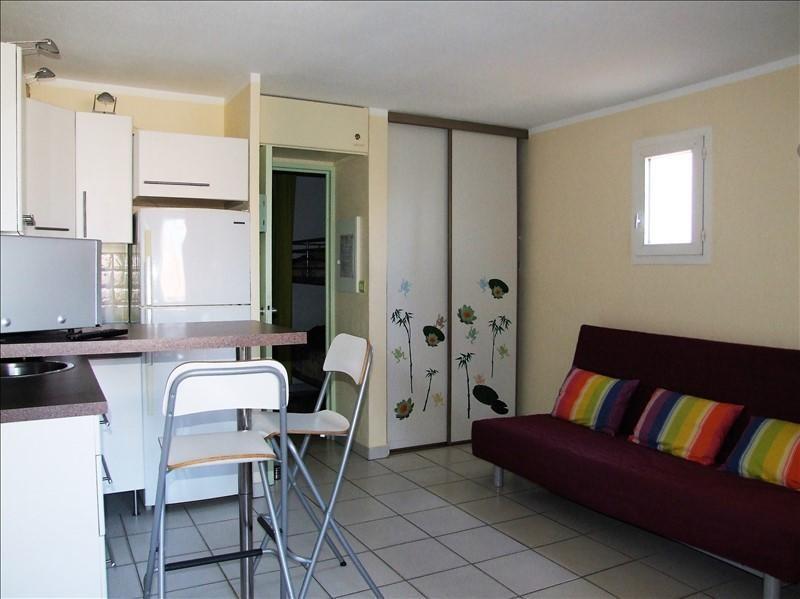 Vente appartement La londe les maures 141750€ - Photo 1