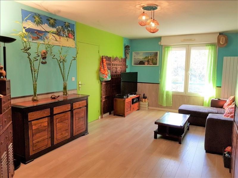 Sale apartment Chatillon 441000€ - Picture 1