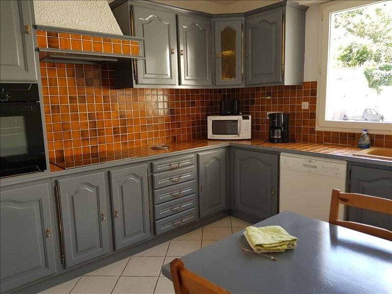 Sale apartment Perros guirec 229700€ - Picture 3