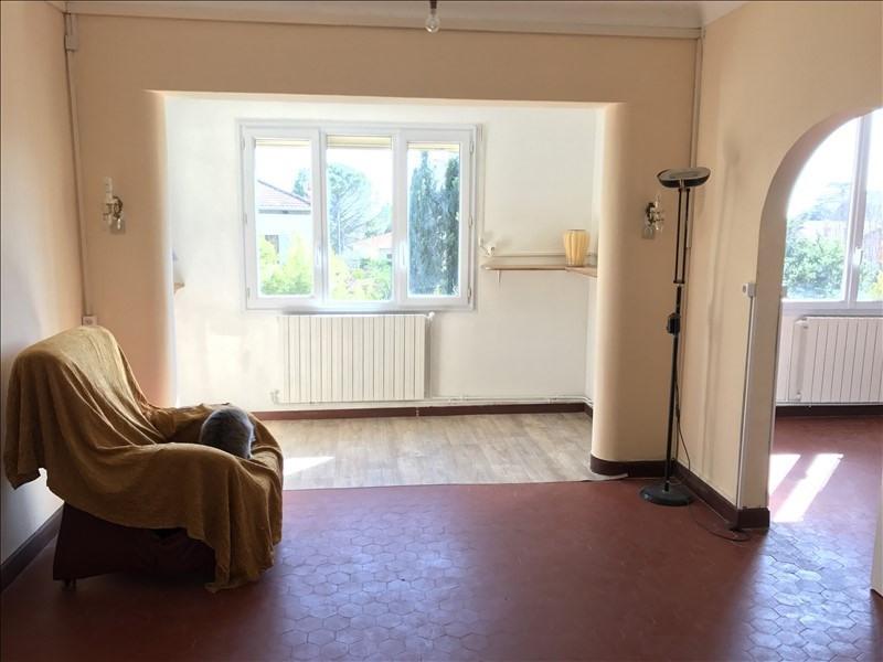 Vente appartement Aix en provence 305000€ - Photo 2