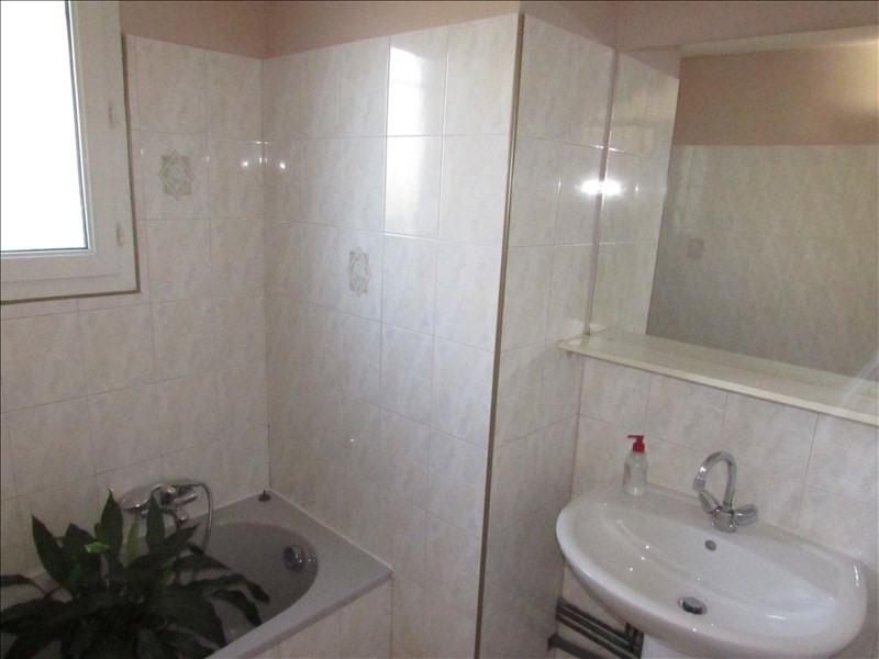 Sale apartment Beziers 139000€ - Picture 4