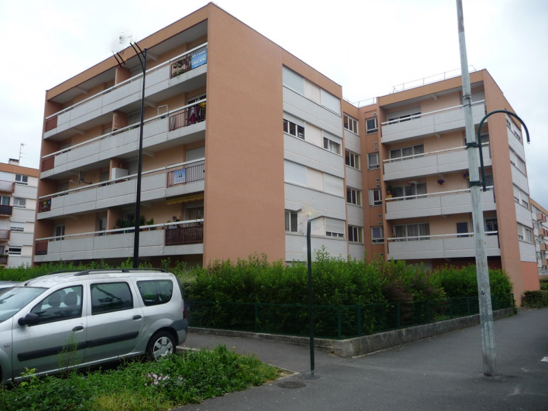 Vente appartement Épinay-sous-sénart 119 000€ - Photo 4