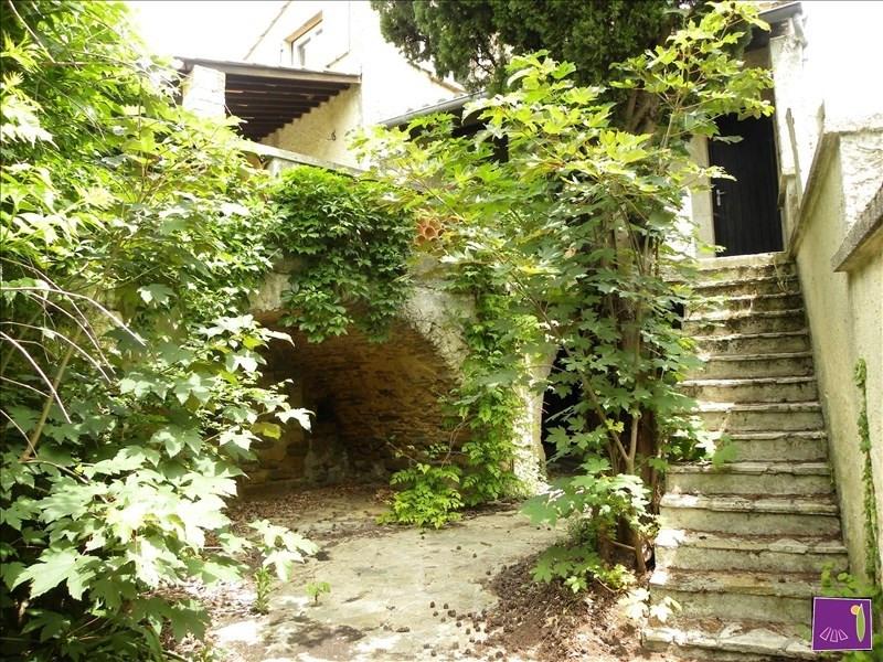 Vente maison / villa Goudargues 120000€ - Photo 10