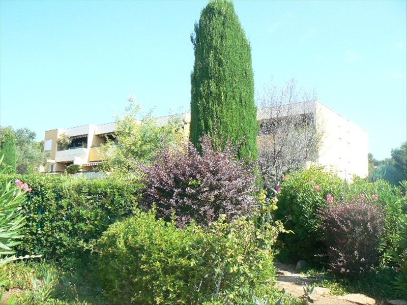 Sale apartment Bandol 175 000€ - Picture 2