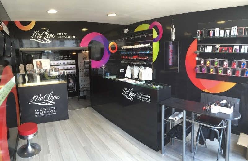 Vente boutique Maisons-laffitte 48000€ - Photo 1