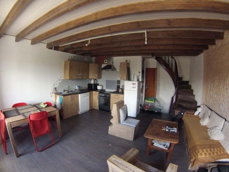 Venta  casa Poitiers 106000€ - Fotografía 1