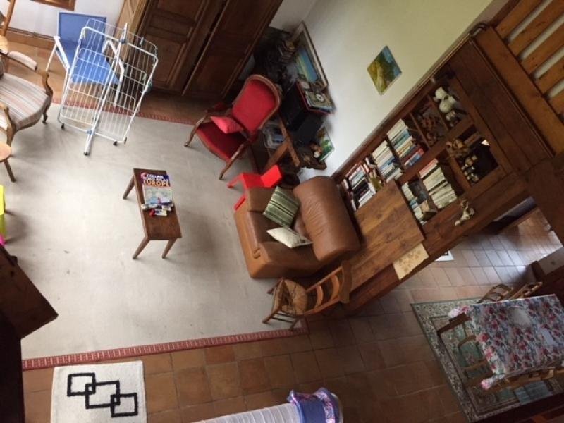 Sale house / villa Trensacq 230000€ - Picture 8