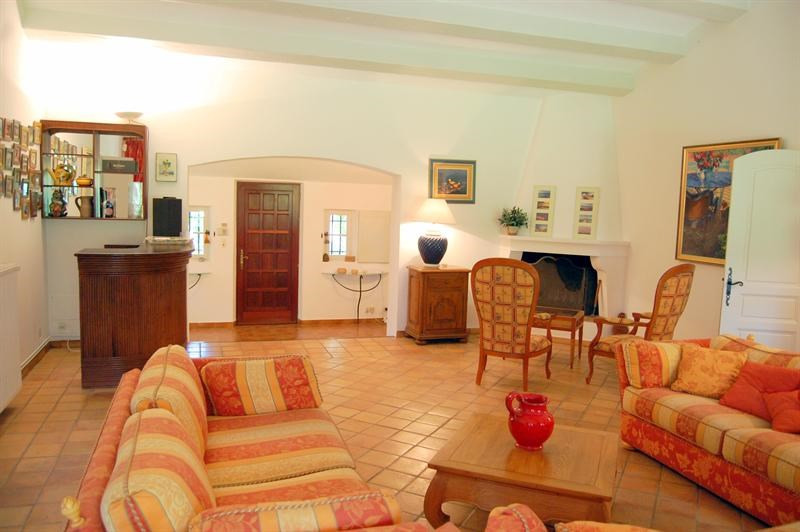 Deluxe sale house / villa Saint-paul-en-forêt 695 000€ - Picture 28