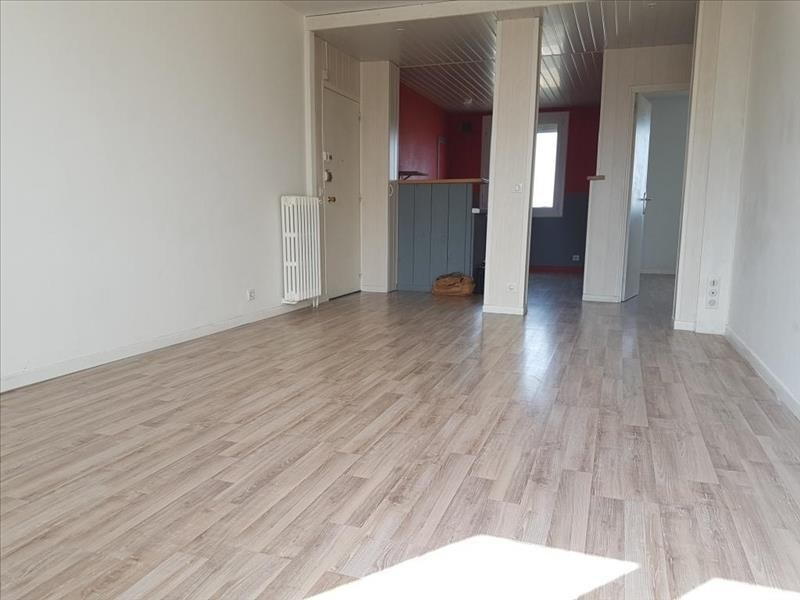 Vente appartement Saint herblain 128400€ - Photo 1