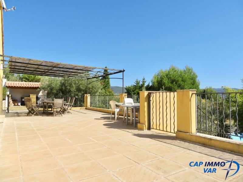 Vente de prestige maison / villa Le castellet 795000€ - Photo 7