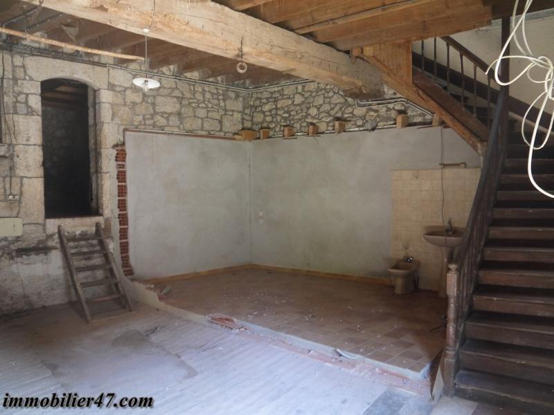 Sale house / villa Laugnac 99900€ - Picture 6