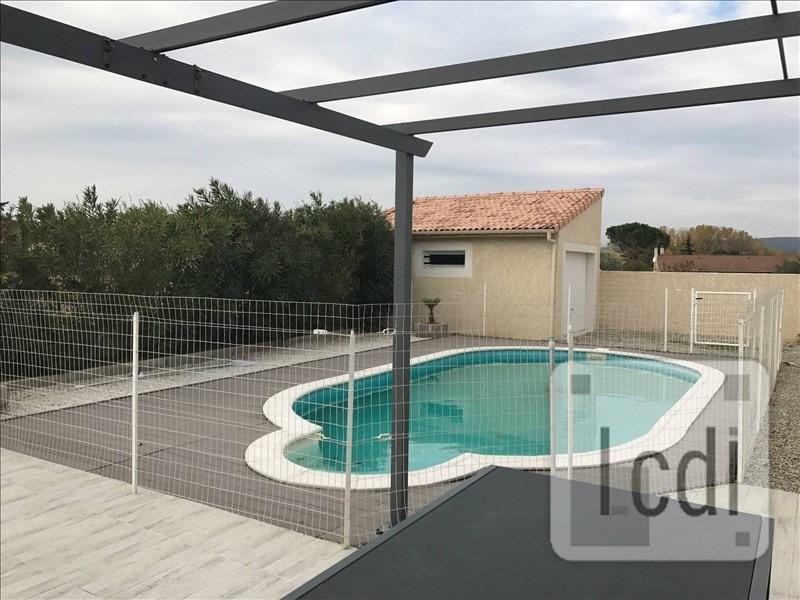 Vente maison / villa Chateauneuf du rhone 249000€ - Photo 3