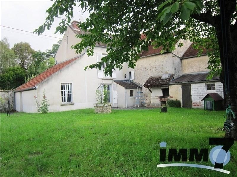Sale house / villa Ussy sur marne 224000€ - Picture 1