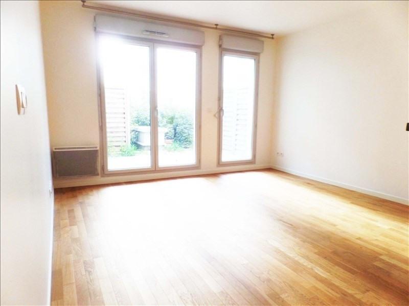 Location appartement La plaine st denis 995€ CC - Photo 1