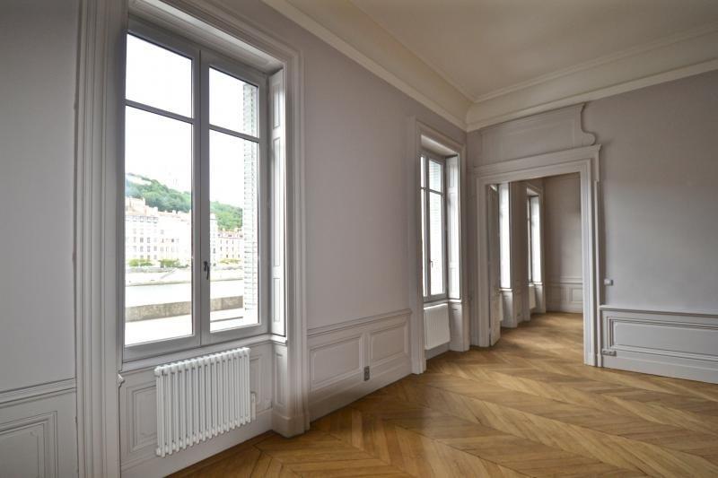 Deluxe sale apartment Lyon 2ème 890000€ - Picture 5