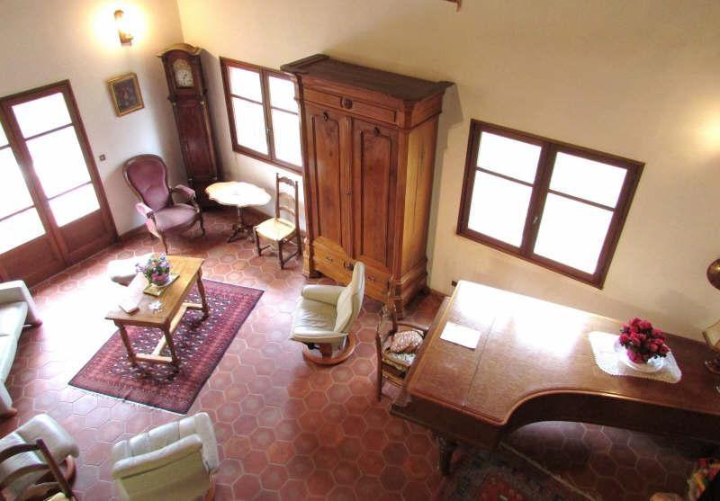 Deluxe sale house / villa Salon de provence 680000€ - Picture 1