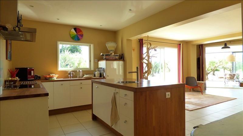 Deluxe sale house / villa Sarrians 615000€ - Picture 5