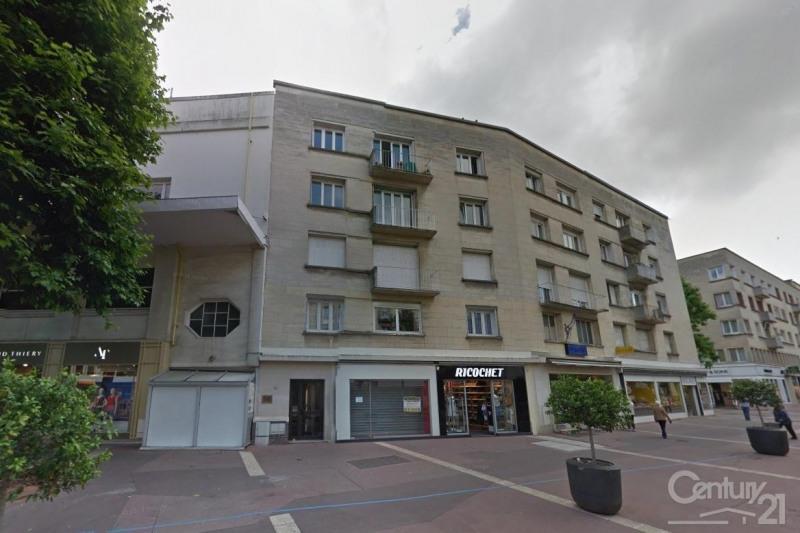 Locação apartamento Caen 965€ CC - Fotografia 1