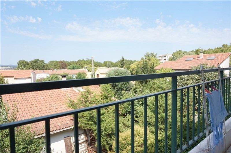 Verhuren  appartement Montpellier 752€ CC - Foto 3