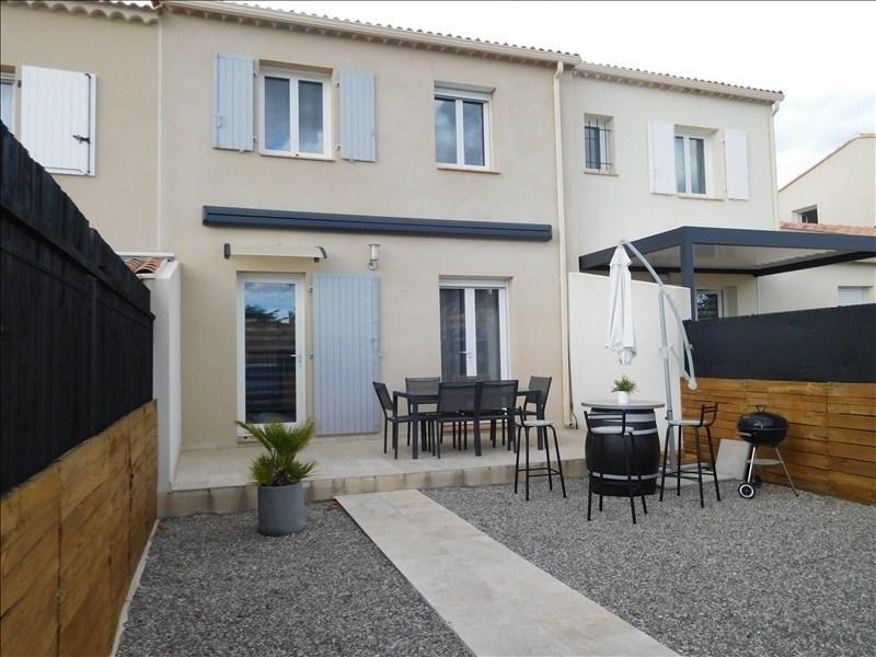 Vente maison / villa Carpentras 174900€ - Photo 1