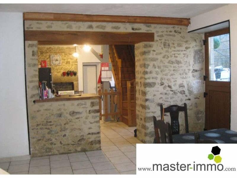 Vente maison / villa Alencon 135000€ - Photo 4