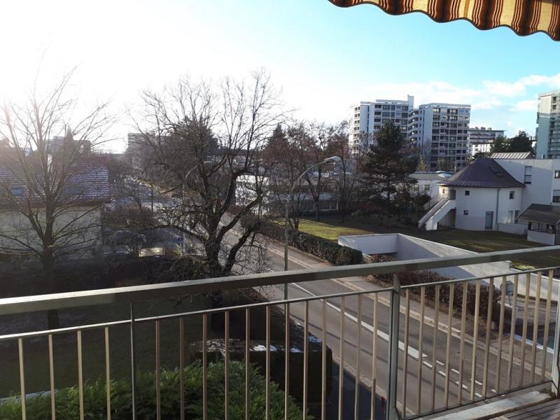 Affitto appartamento Annecy 1100€ CC - Fotografia 4