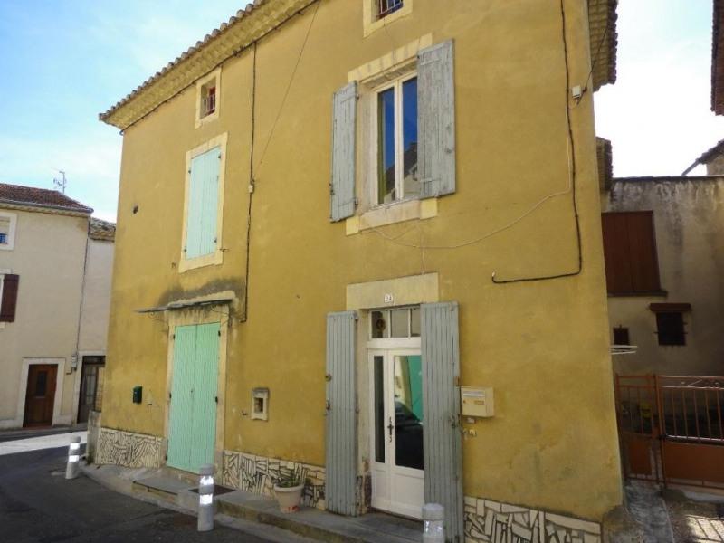 Vente maison / villa Entraigues sur la sorgue 86000€ - Photo 1