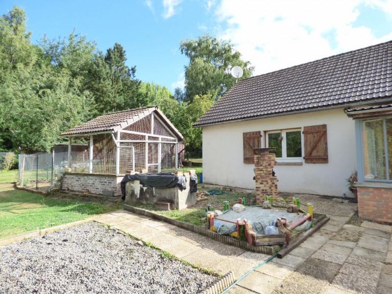 Vente maison / villa Les andelys 180000€ - Photo 13