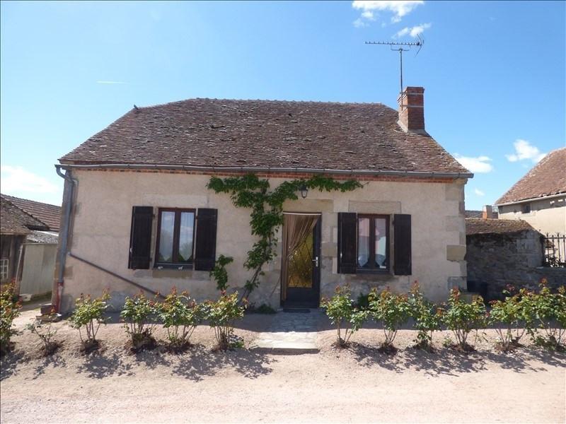 Vente maison / villa Le theil 50000€ - Photo 1