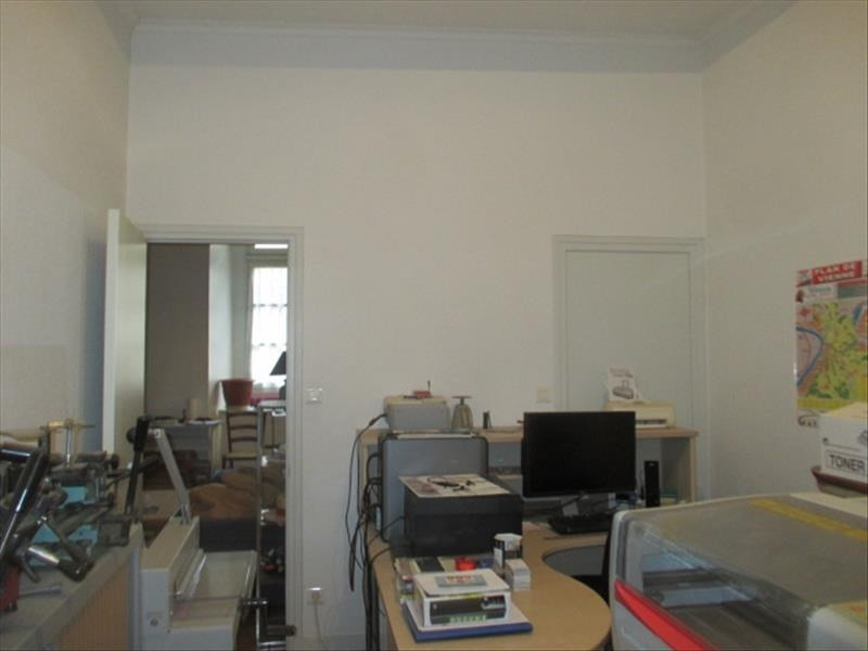 Investimento apartamento Vienne 95000€ - Fotografia 4