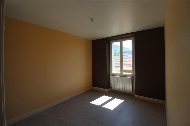 Location appartement Voiron 600€ CC - Photo 4