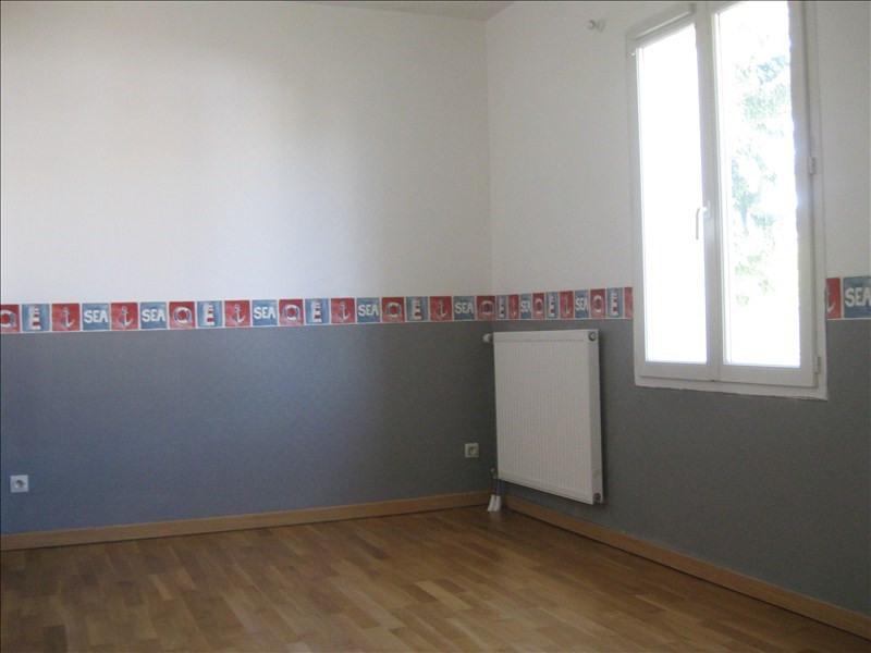 Vente maison / villa Follainville dennemont 269000€ - Photo 7