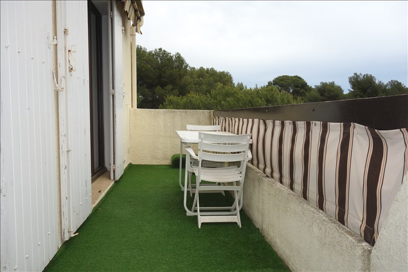 Location appartement La londe les maures 599€ CC - Photo 2