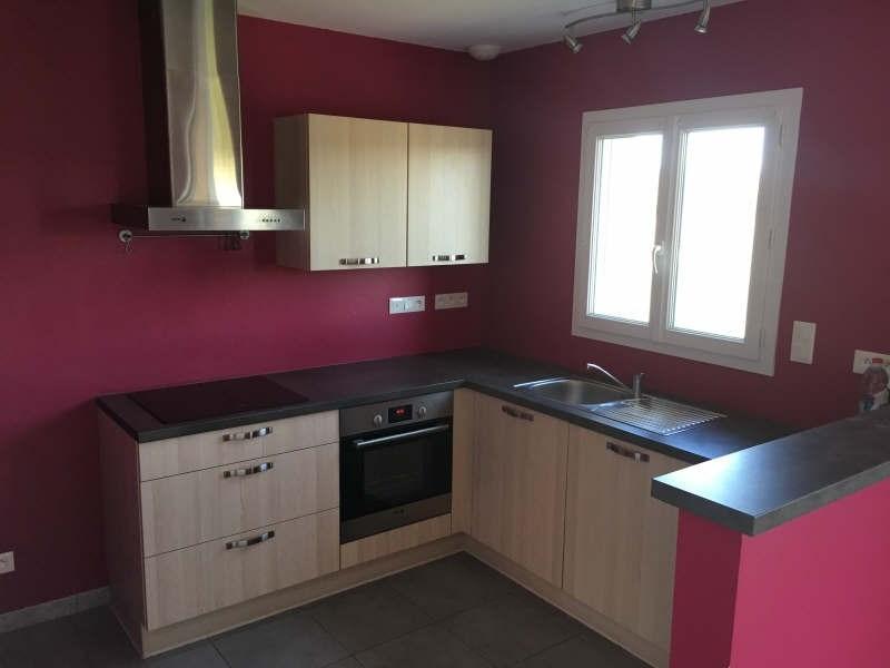 Rental house / villa Montamise 743€ CC - Picture 2