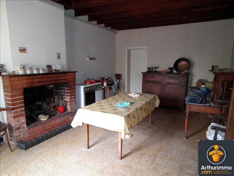 Vente maison / villa Matha 221550€ - Photo 7