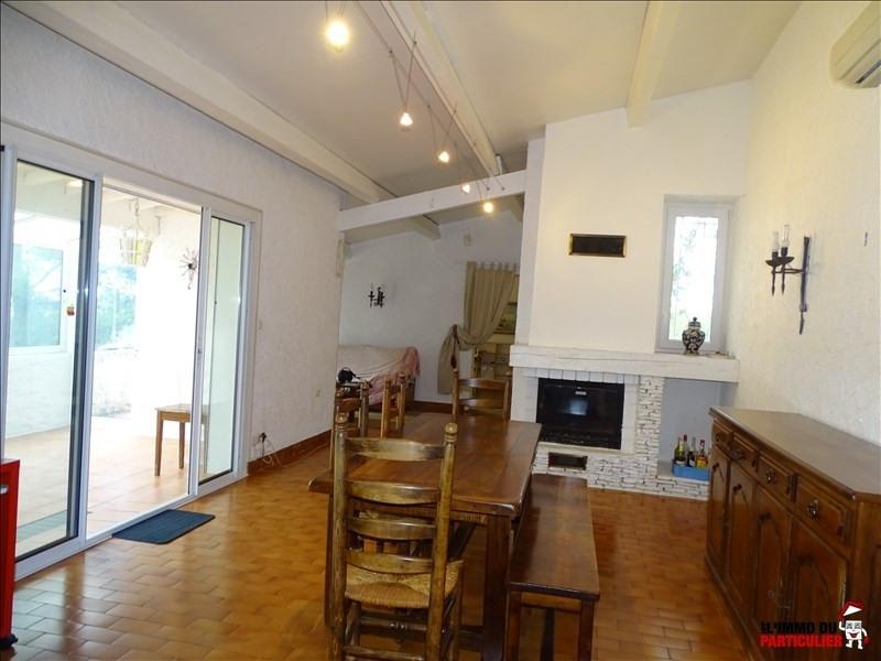 Venta  casa Septemes les vallons 390000€ - Fotografía 6